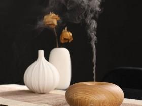 甜甜圈马卡龙造型香薰机
