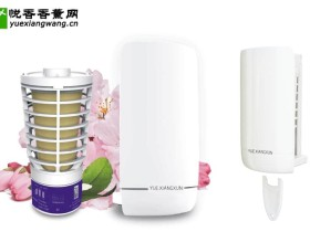 香氛系统-自动飘香机喷香器