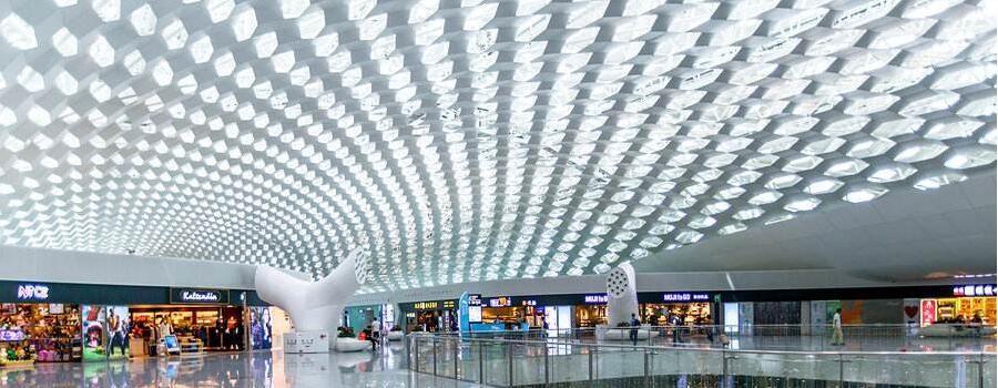 交通业香氛系统应用:让机场、地铁、火车站和汽车站香氛使乘客的旅程更加愉快!