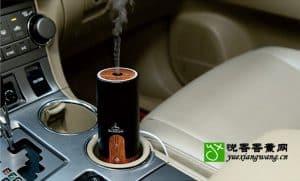 怎么选择汽车香薰机