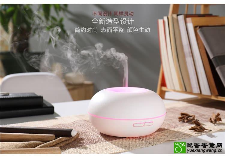 超好看的家用香薰机品牌经典-YXAROMA-18K
