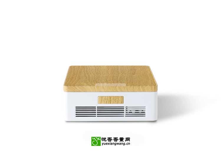 车载空气净化器-YX-J011